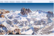 skimap dolomiti superski