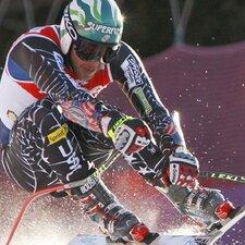 © FIS Ski World Cup Gardena