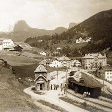 Foto: © Tourismusverein St. Christina