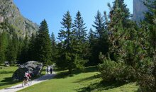 Tour MTB: Vallunga - Monte Pana