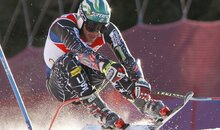 FIS Ski World Cup in Val Gardena