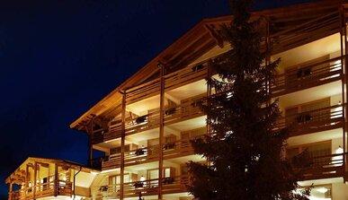Arthotel Anterleghes