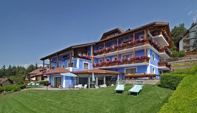 Hotel Talblick
