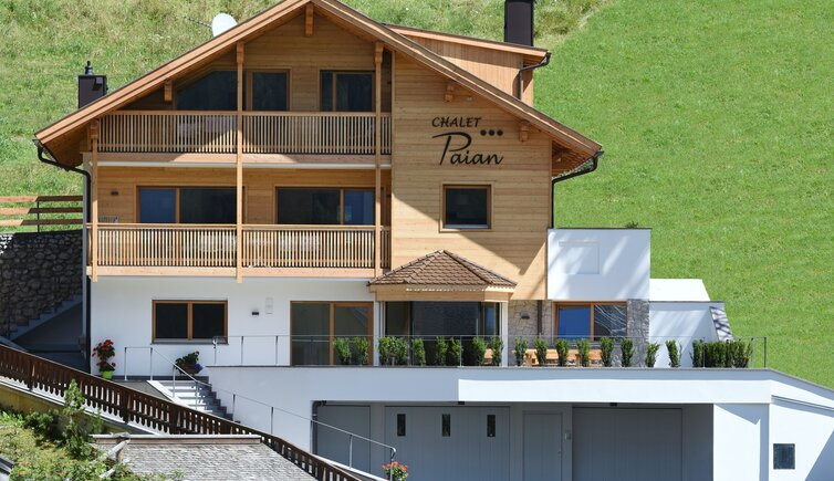 Chalet - Apartments Paian