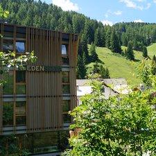 Hotel Eden Selva