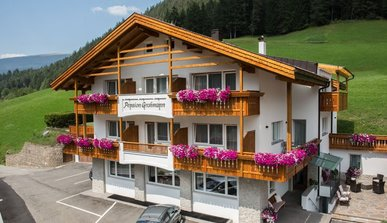Pension Grohmann