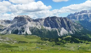 Val Gardena - Dolomites, Italy - Val Gardena - Dolomites, Italy